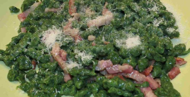 spatzle spinaci (picmonkey6)